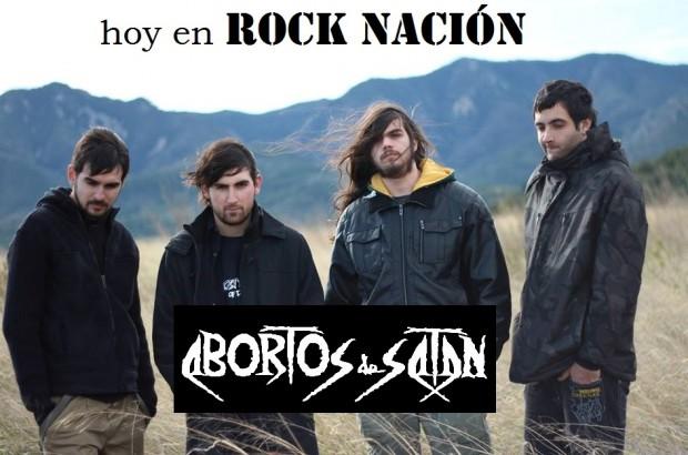 07 - Abortos en Rock Nación